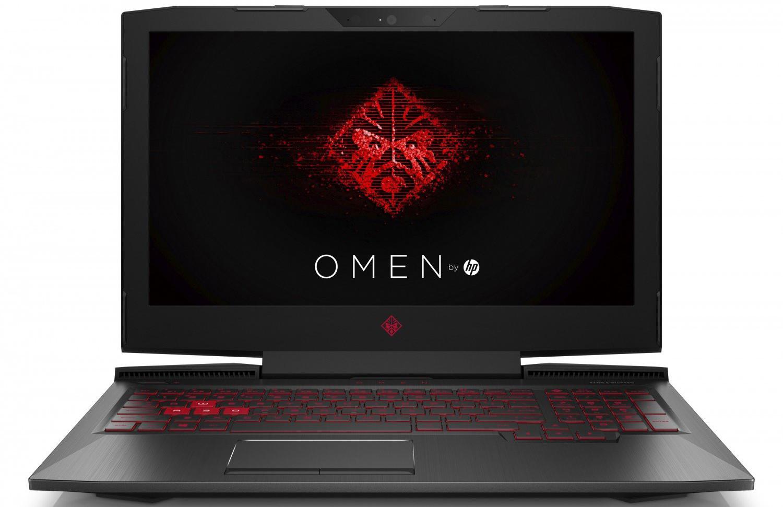 Модельный ряд ноутбуков HP - HP Omen 17-an054ur (2LE49EA)