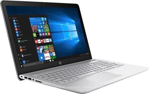 Модельный ряд ноутбуков HP - HP Pavilion 15-cc550ur (2WH83EA)