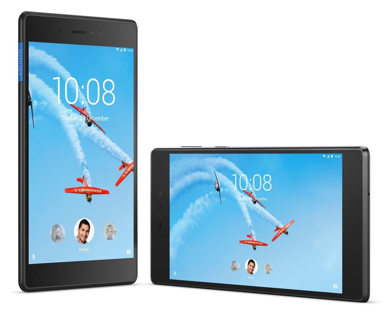 Модельный ряд планшетов Lenovo - планшет Lenovo Tab4 7