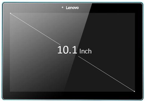 Модельный ряд планшетов Lenovo - планшет Lenovo x103f