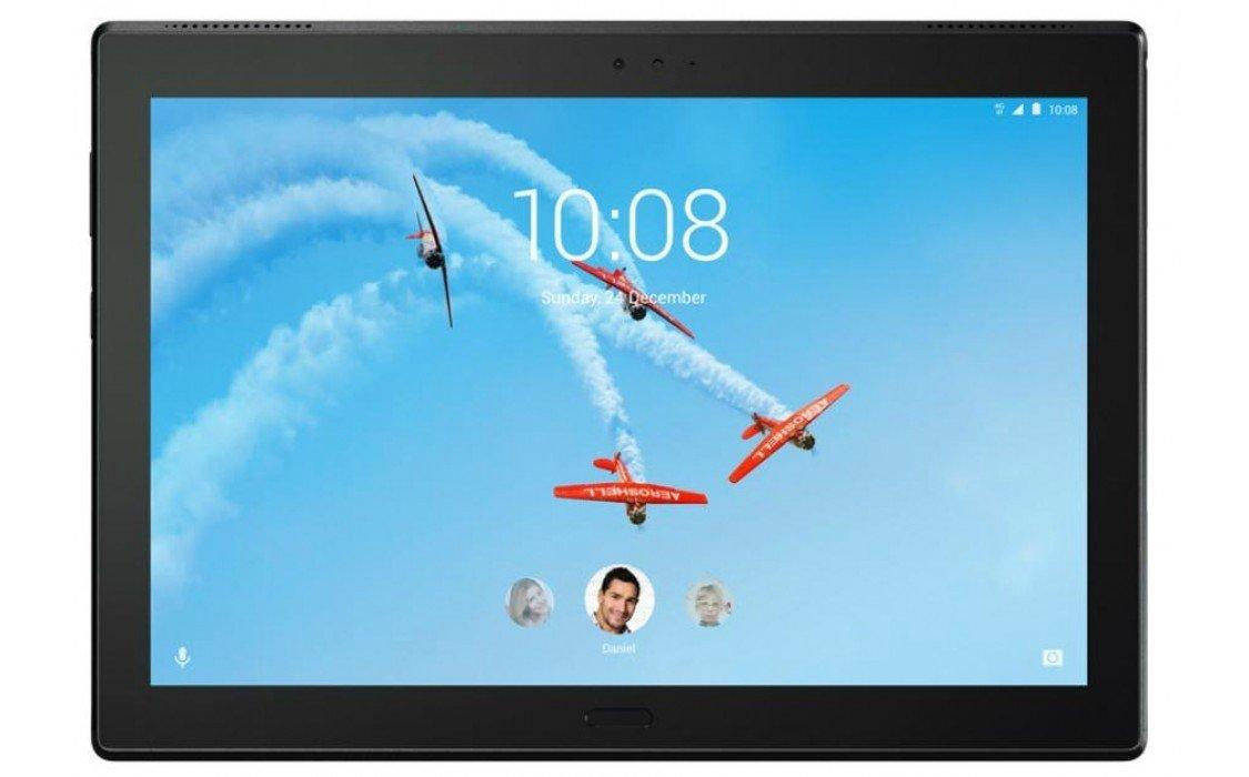 Модельный ряд планшетов Lenovo - планшет Lenovo x704l