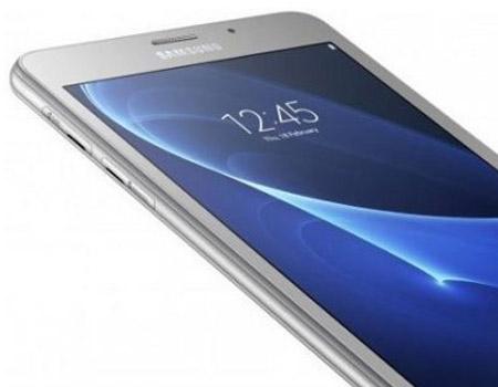 Модельный ряд планшетов Samsung - galaxy tab a 7 экран