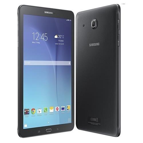 Модельный ряд планшетов Samsung - galaxy tab e экран