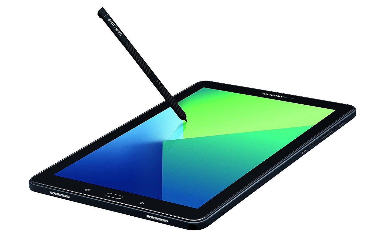 Модельный ряд планшетов Samsung - galaxy tab s3 со стилусом