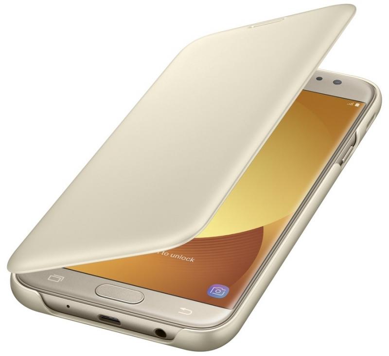 Модельный ряд смартфонов Samsung - samsung galaxy j7 2017