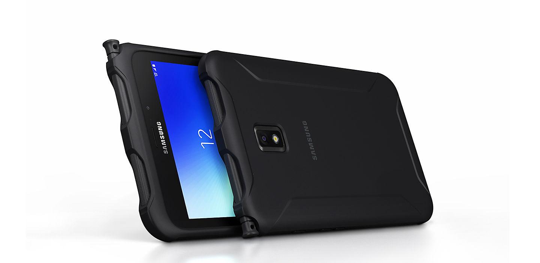 Обзор планшета Samsung Galaxy Tab Active 2 - планшет в чехле