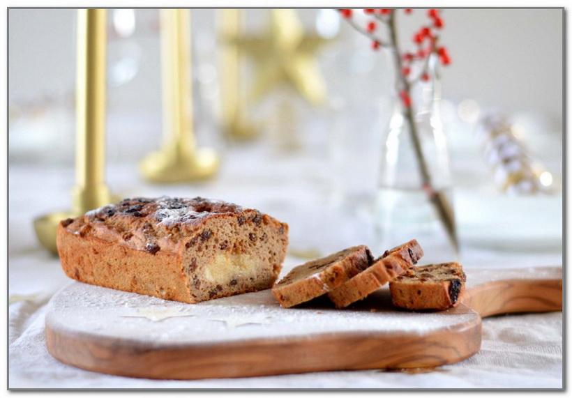 Пирог с орехами-Нидерланды