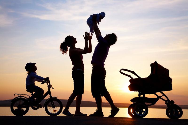 Семейные ценности-photo