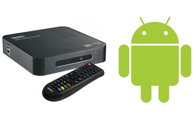 Топ-5 устройств на системе Android - медиаплеер на Android