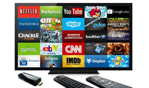 Топ-5 устройств на системе Android - программы Android TV