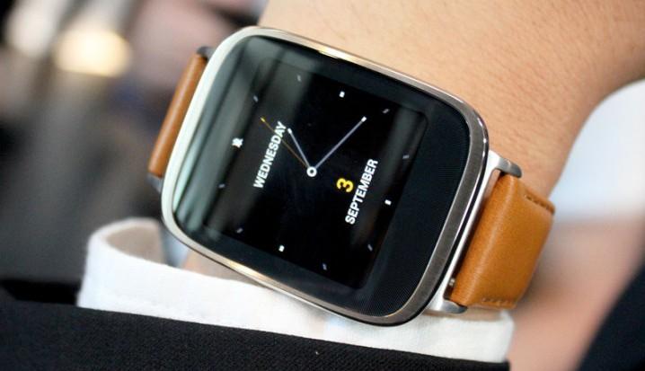 Топ-5 устройств на системе Android - смарт-часы на руке