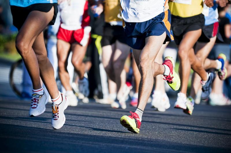 Участие в марафоне раздвигает пределы