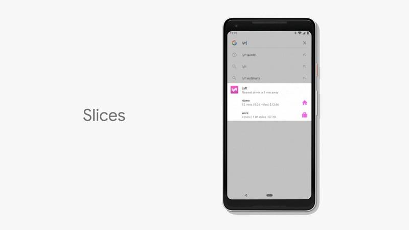 Адаптивные приложения-Google