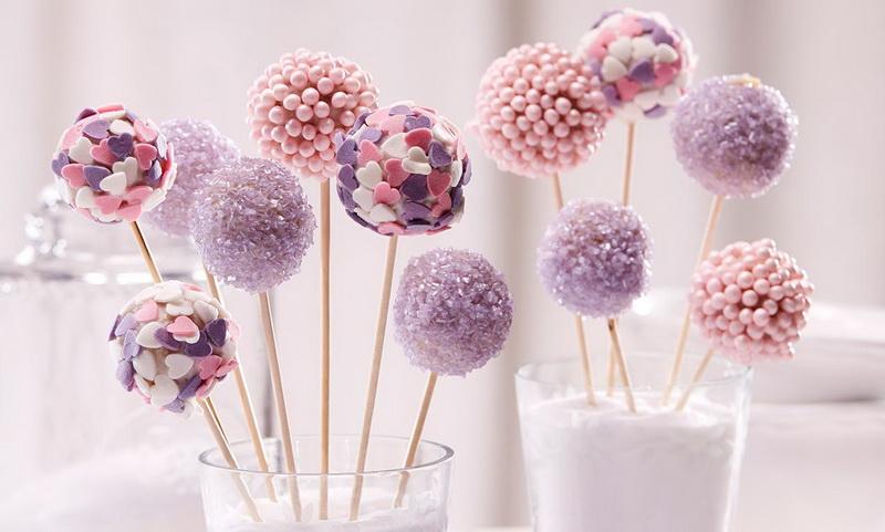 Cake Pops-photo 1