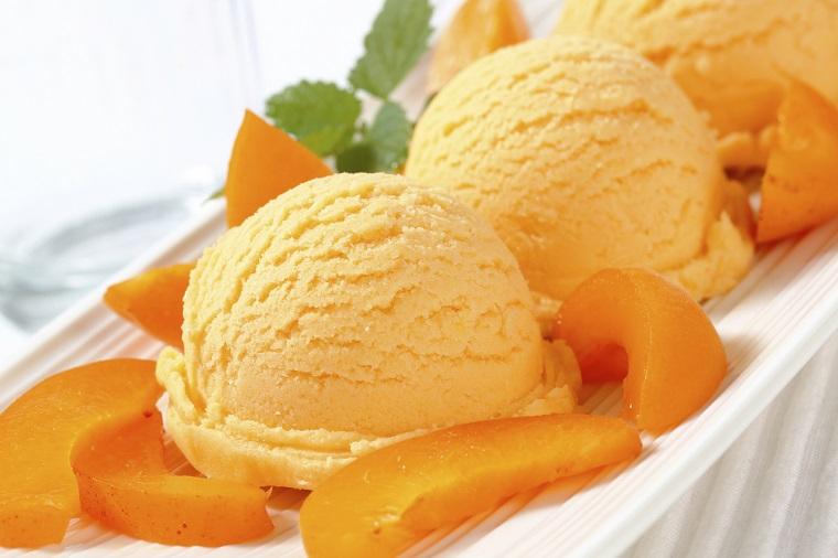 Фруктовый сорбет – натуральный замороженный десерт – Блог Comfy!