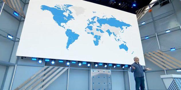 Google Assistant-на русском языке