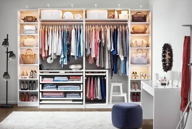 Идеальный порядок-шкаф