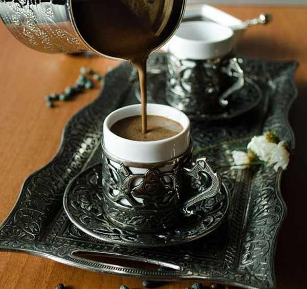 Как варить кофе-рекомендации
