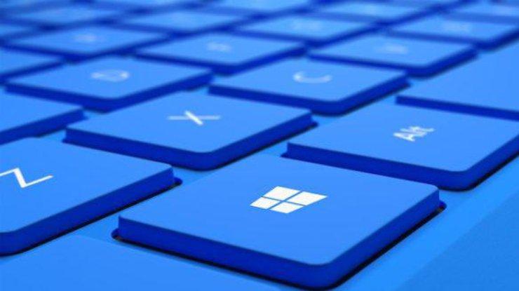 Как включить динамическую блокировку в Windows 10 и зачем она нужна - клавиша windows