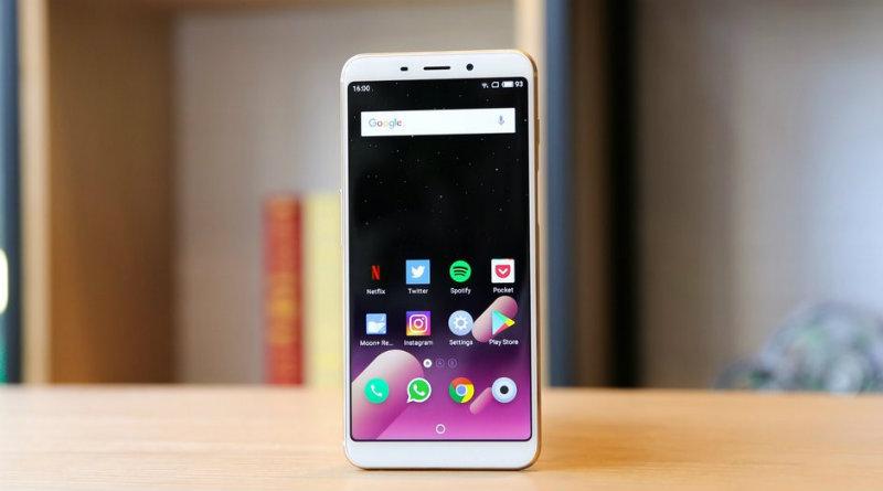 Модельный ряд смартфонов Meizu - meizu m6s