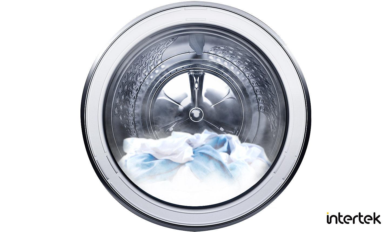 Новая линейка стиральных машин Samsung Qdrive 2018 - стирка паром