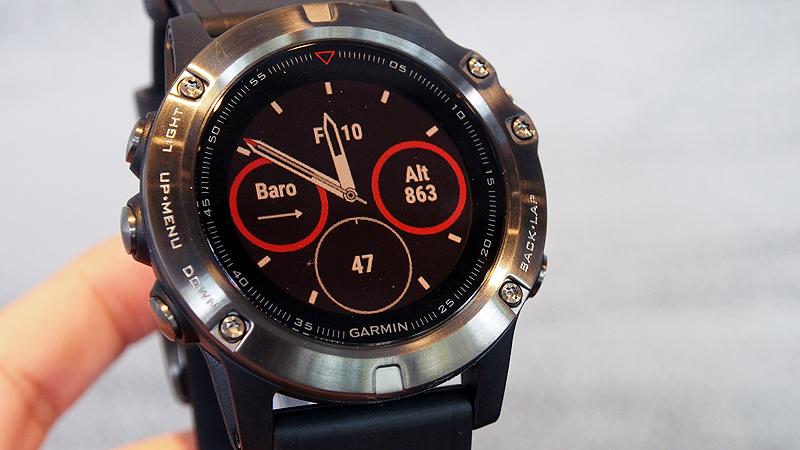 смарт-часы с циферблатом