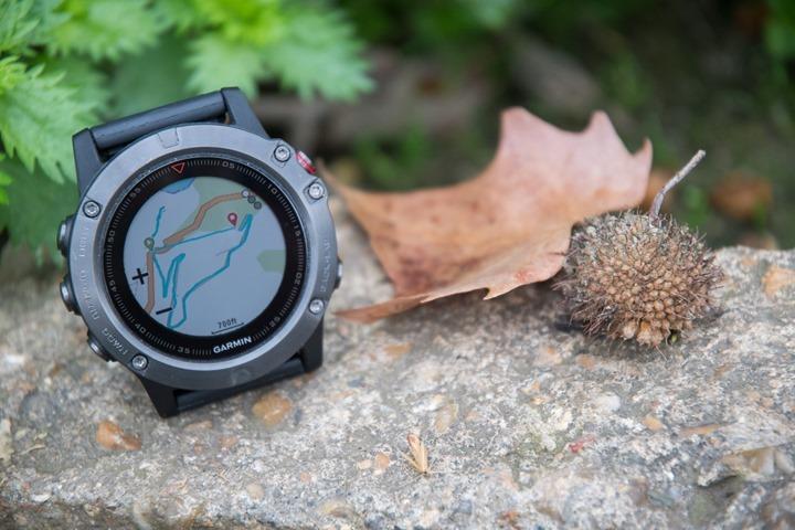 Обзор смарт-часов Garmin Fenix 5X Sapphire - часы с навигацией