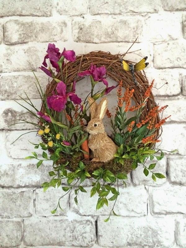 Весна-частный дом