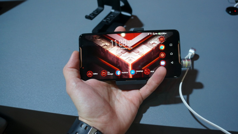 ASUS ROG Phone-photo