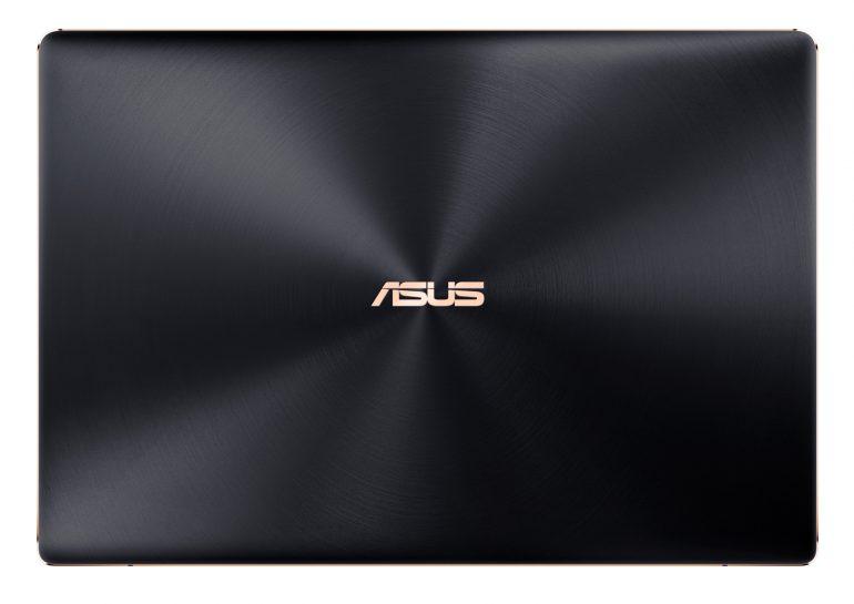ASUS ZenBook S (UX391)-дизайн фото 5
