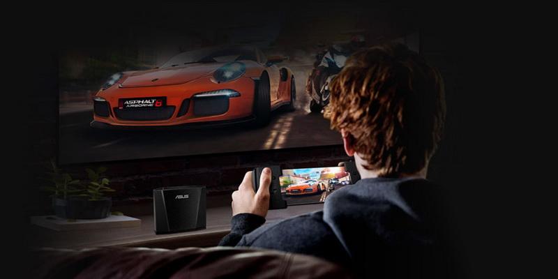 ASUS-мобильный гейминг