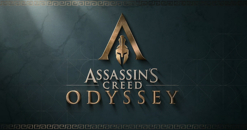 Assassins Creed Odyssey-Ubisoft E3 2018