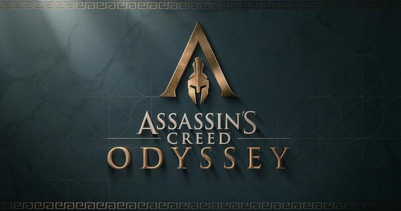 Assassins Creed Odyssey-Ubisoft E3 2018