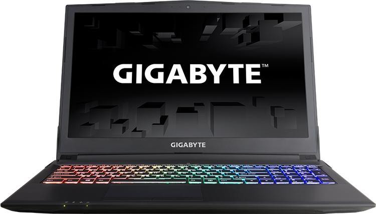 Computex-2018-GIGABYTE Sabre 15 и Sabre 17