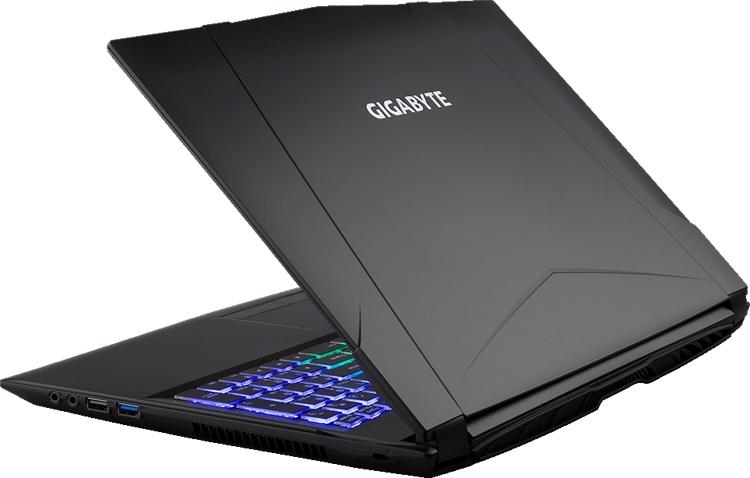 Computex-2018-GIGABYTE Sabre