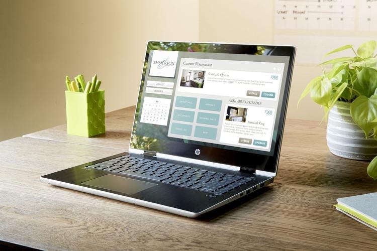 Computex-2018-HP ProBook x360 400 G1