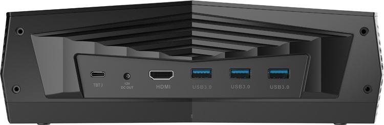 Computex-2018-Zotac VR Go 2.0 интерфейсы фото 1