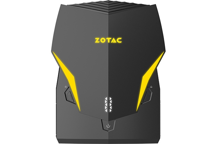 Computex-2018-Zotac VR Go 2.0