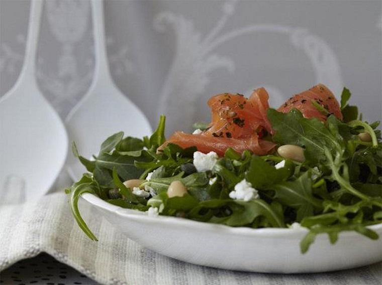 рецепт смачного салату фото отличительная