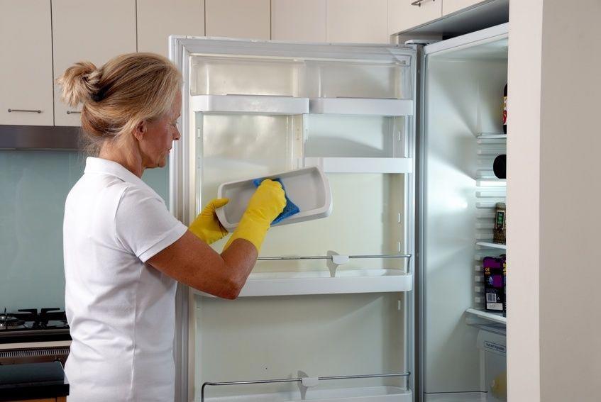 Как правильно ухаживать за холодильником - моем холодильник