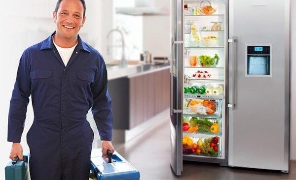 Как правильно ухаживать за холодильником - установка холодильника