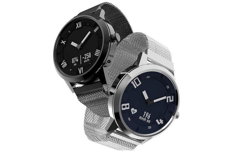Lenovo Watch X-дизайн