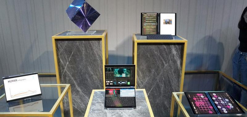 Новинки Computex-2018-ASUS
