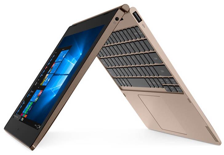 Бюджетный планшет-трансформер IdeaPad D330 на платформе Intel Gemini Lake от Lenovo - планшет-трансформер Lenovo