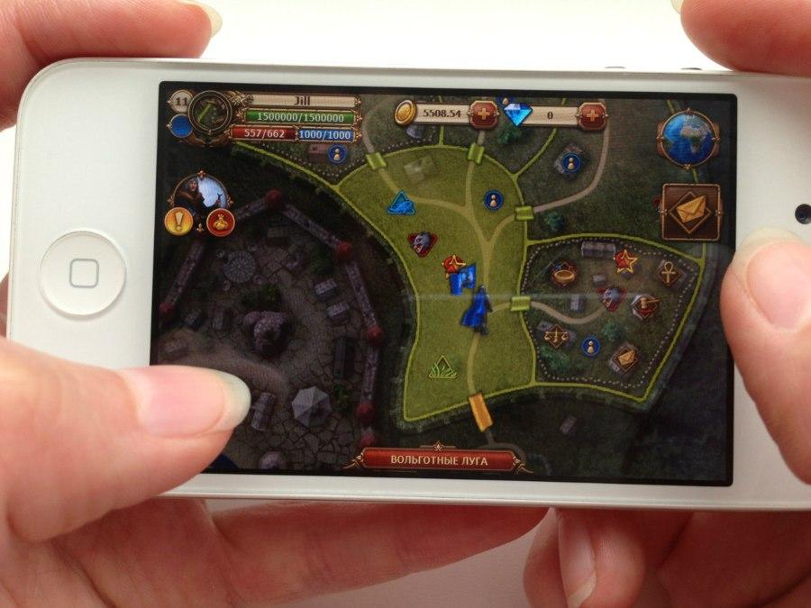 Что лучше смартфон или планшет_Отличие, сравнение и описание. Разница между ними и удобства в работе - игра на сма