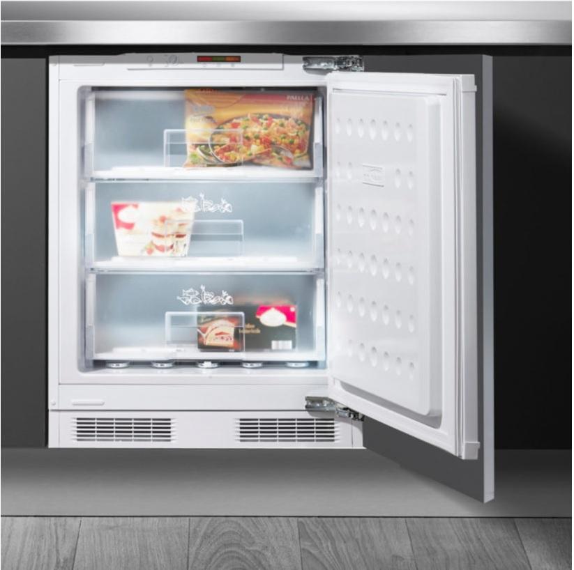 Для фанатов мороженого_топ морозильных камер, с которыми не пропадёшь летом - Beko BU1201