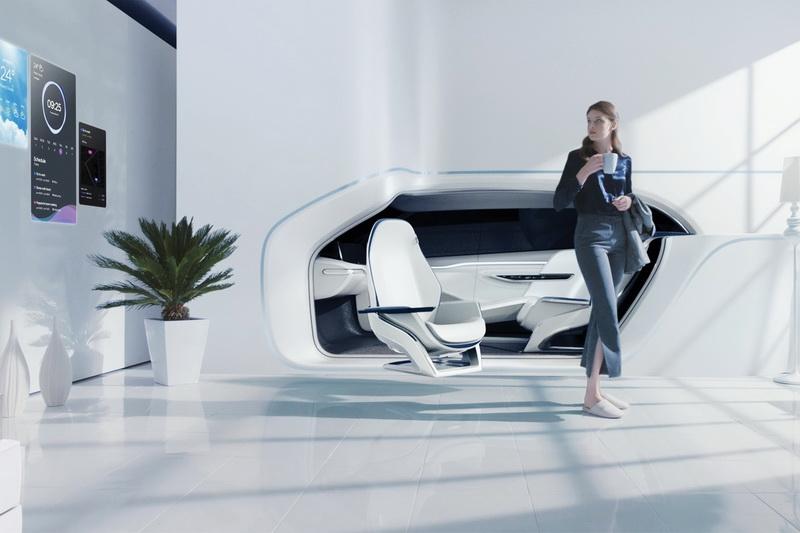 Дом будущего-чего ожидать