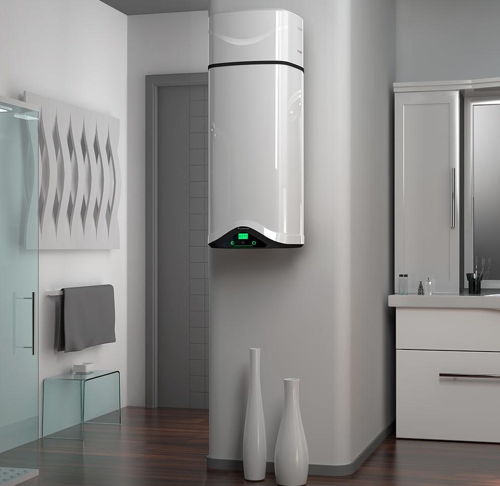 Горячая вода в радость не только зимой_правила выбора водонагревателя - накопительный водонагреватель