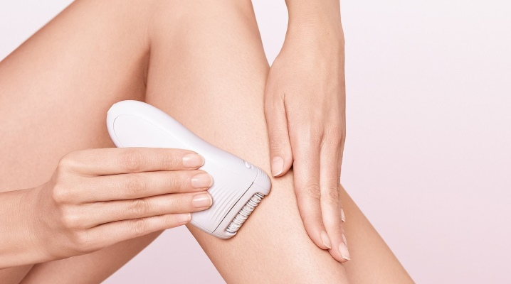 И гладкие ножки и чистое лицо_обзор лучших эпиляторов с дополнительными насадками - эпиляция эпилятором