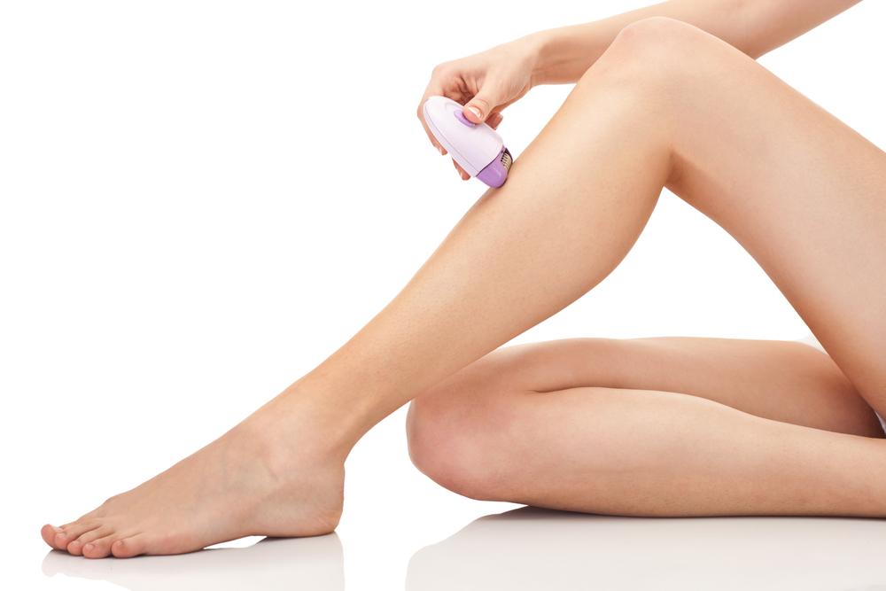 И гладкие ножки и чистое лицо_обзор лучших эпиляторов с дополнительными насадками - эпиляция ног